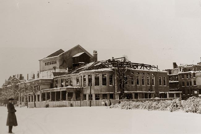 фото большого театра после реконструкции